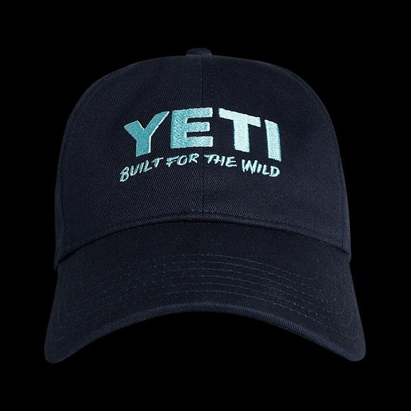 49b47ffecb9 Yeti Lifestyle Full Panel Low Pro Hat